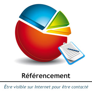 référencement sites internet
